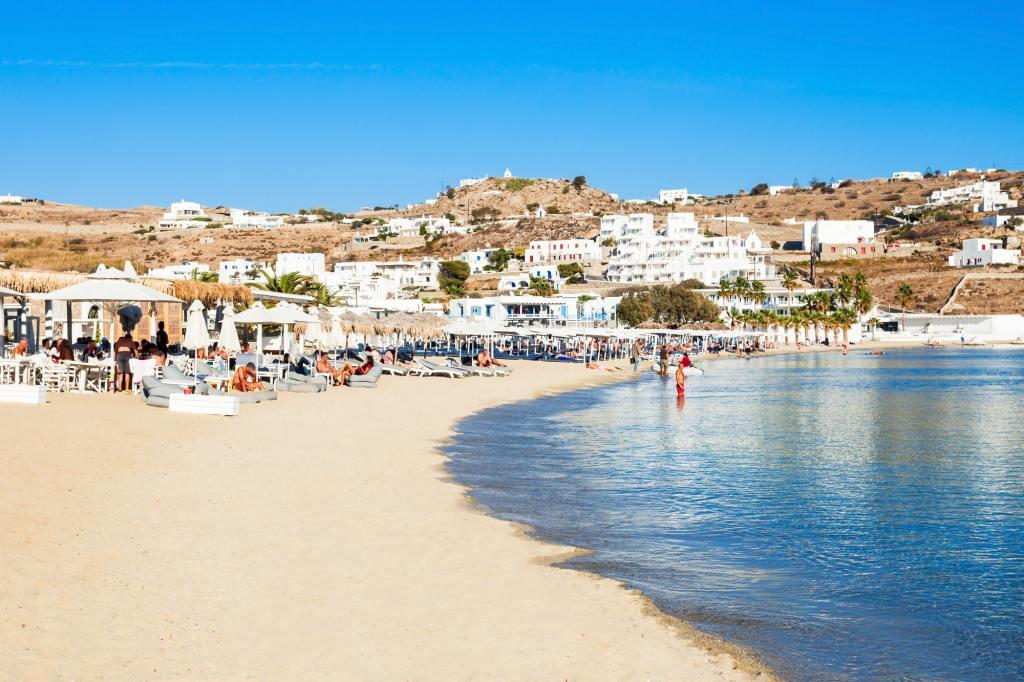 Ornos Beach Mykonos DP-min