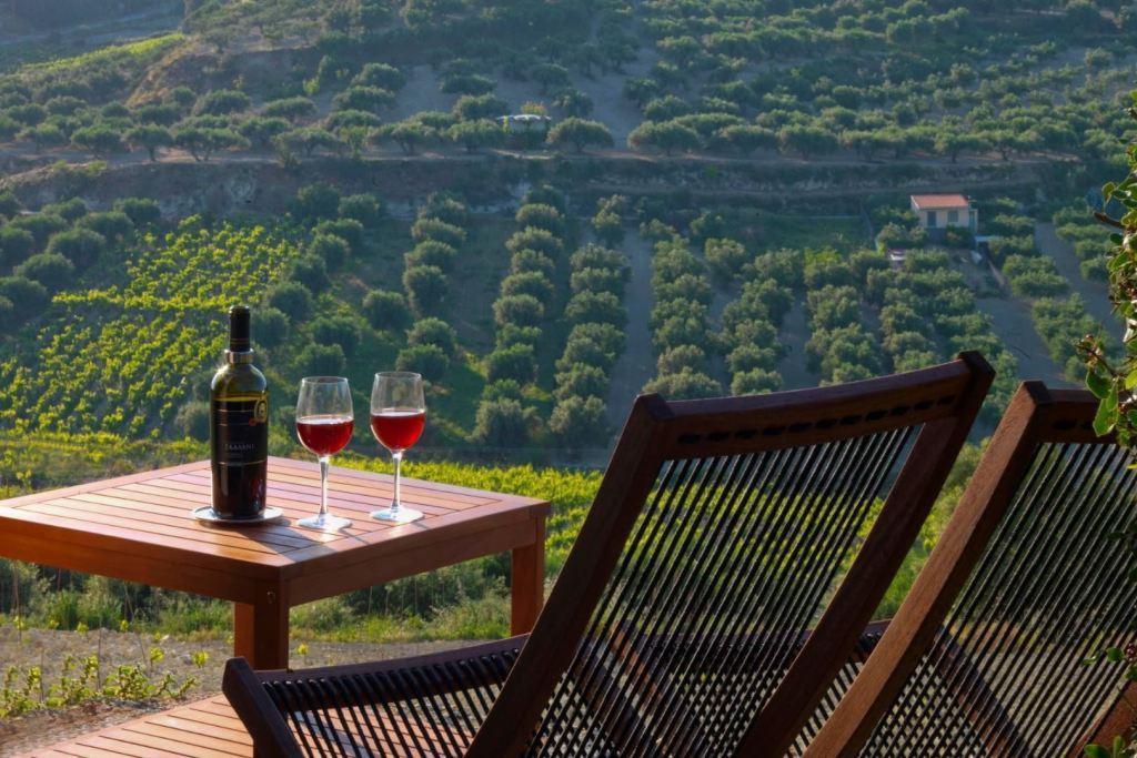 Scalani Hills Winery