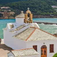 Mamma Mia! Trip to Greece: Visit the locations