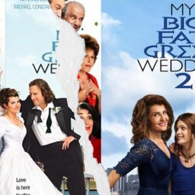 'My Big Fat Greek Wedding 3' the rumor is true
