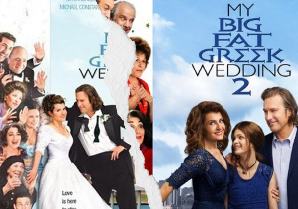 'My Big Fat Greek Wedding 3' the rumor is true