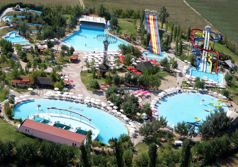 Waterland Thessaloniki Facebook