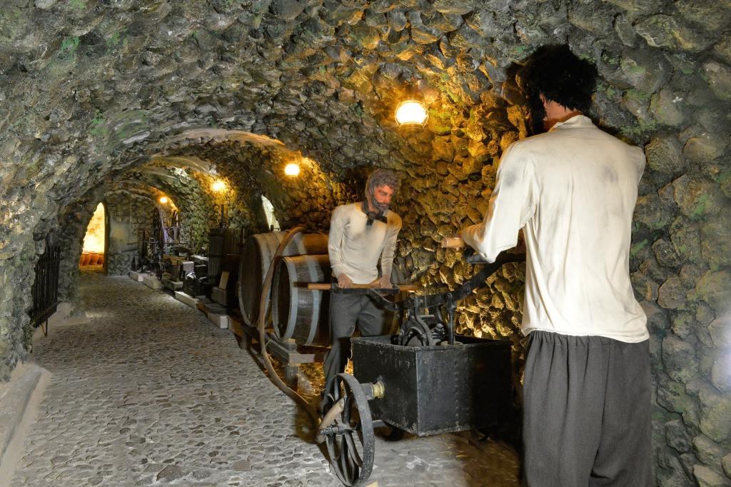 Wine Museum Koutsoyianopoulos Winerymin