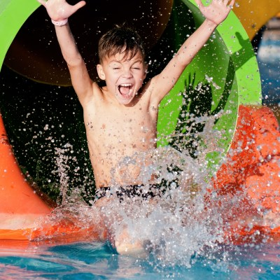The Best Waterparks in Greece for families