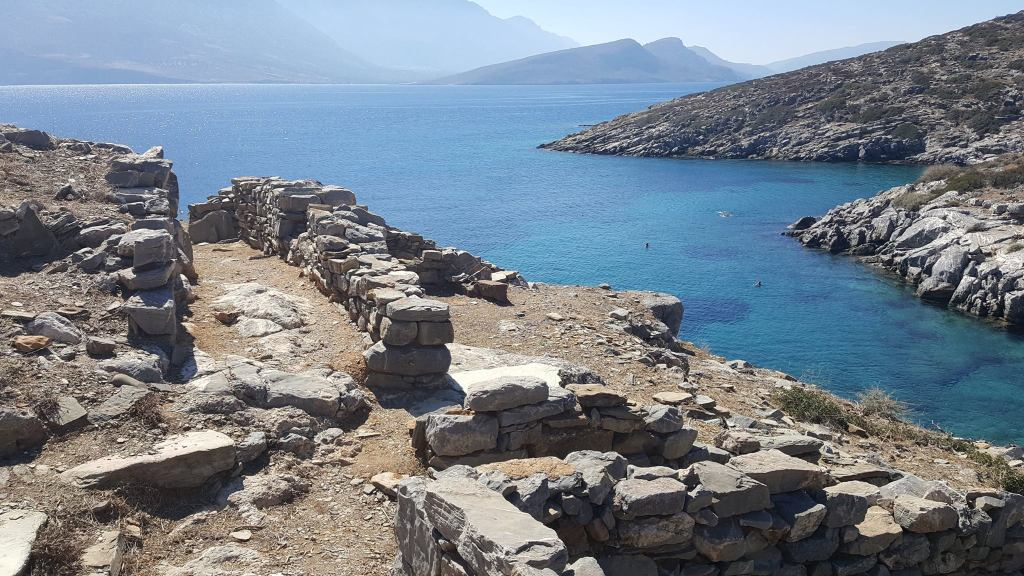Psira Isle Crete Cretan Beaches-min