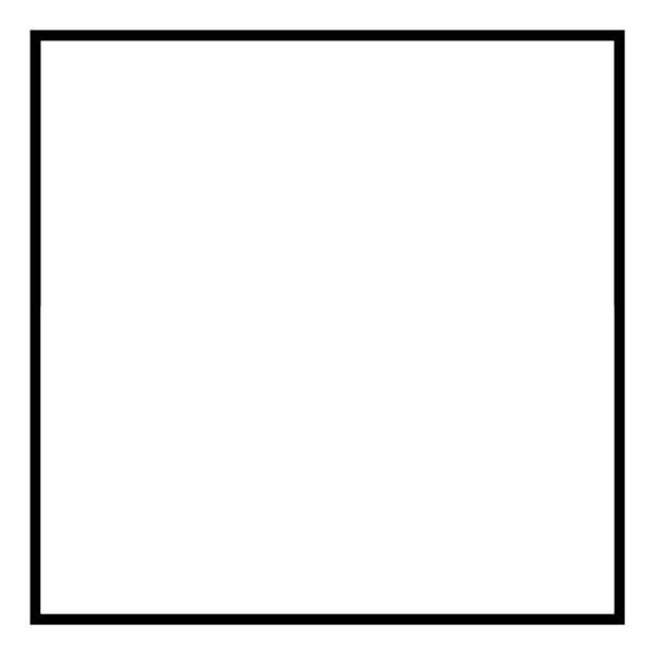 Square Picture - Images of Shapes