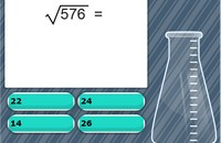 Finding square roots of numbers
