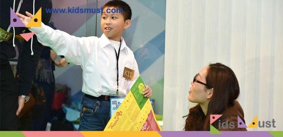 K11《築.聽.覺》展覽「藝術小導賞」招募