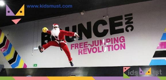 Bounce聖誕節優惠:聖誕懶人包