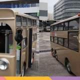 免費父親節親子活動:巴士主題Pop Up Store@大埔超級城 [7-18/6/2017]