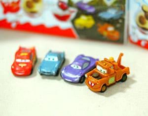 反斗車王玩具系列
