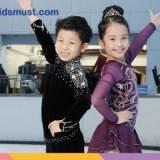 2017 ISI 歡天雪地公開花式及基本級別滑冰挑戰賽@又一城 [21-23/4/2017]
