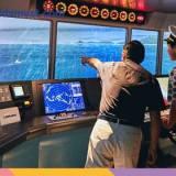 香港海事博物館「香港海運週」免費開放 [25,26/11/2017]