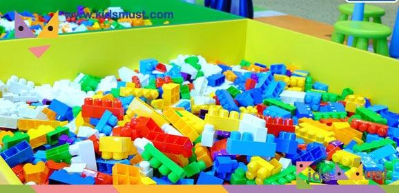 MegaBox X Mega Bloks 砌出大大親子樂