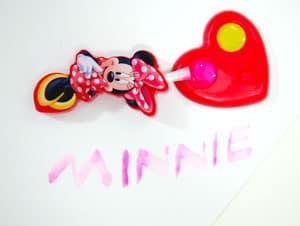 「米妮老鼠」水彩套裝
