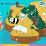 兒童暑期活動:香港海洋公園夏日歷險2017 [3/7-31/8/2017]