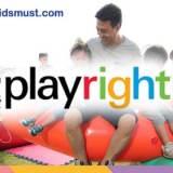 暑假親子活動:Playright 夏日濕地家庭樂 [8/2017逢星期六、日]