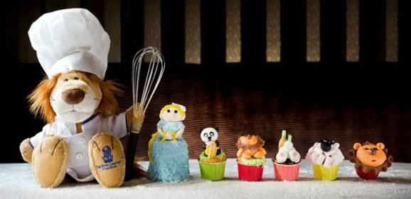 「Ritz-Kids計劃」兒童烹飪班
