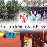 St. Catherine's International Kindergarten N1入學申請 (2016-17) [7-11/9/2015]