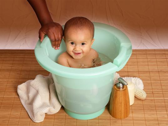 10 Best Baby Bathtubs Kidsomania
