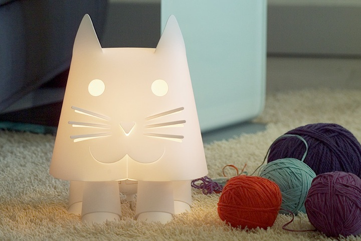 Cool Kids Lamps With Charming Designs Zzzoolight From