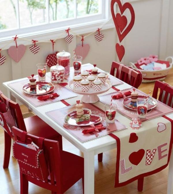 Valentine Room Decoration Ideas Thesouvlakihouse Com