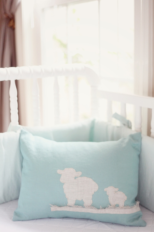 Sheep Themed Baby Room Ideas Inspired By Shaun
