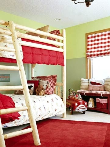 Kids Room Color Schemes Complementary Schemes Kidspace Interiors