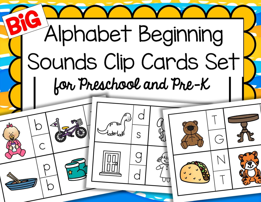 Alphabet Activities And Printables For Preschool And Kindergarten