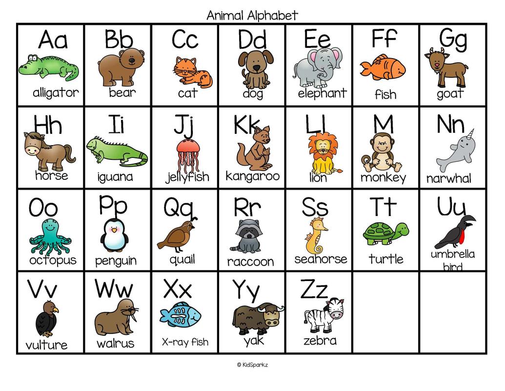 Alphabet Activities And Printables For Preschool And Kindergarten