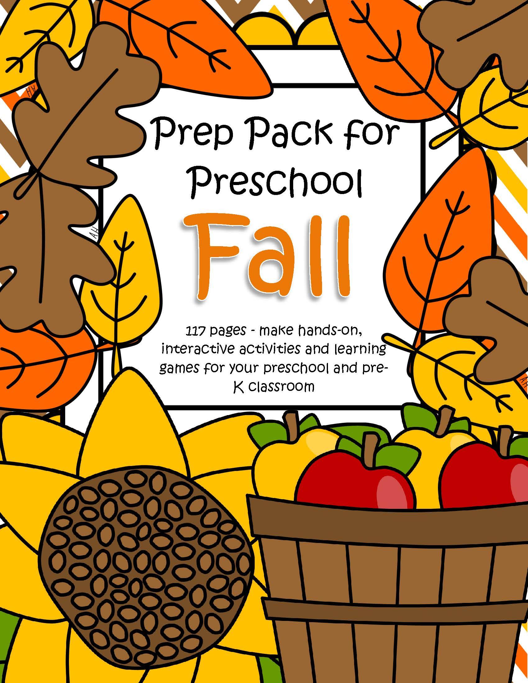 October Writing Ideas Kindergarten Halloween