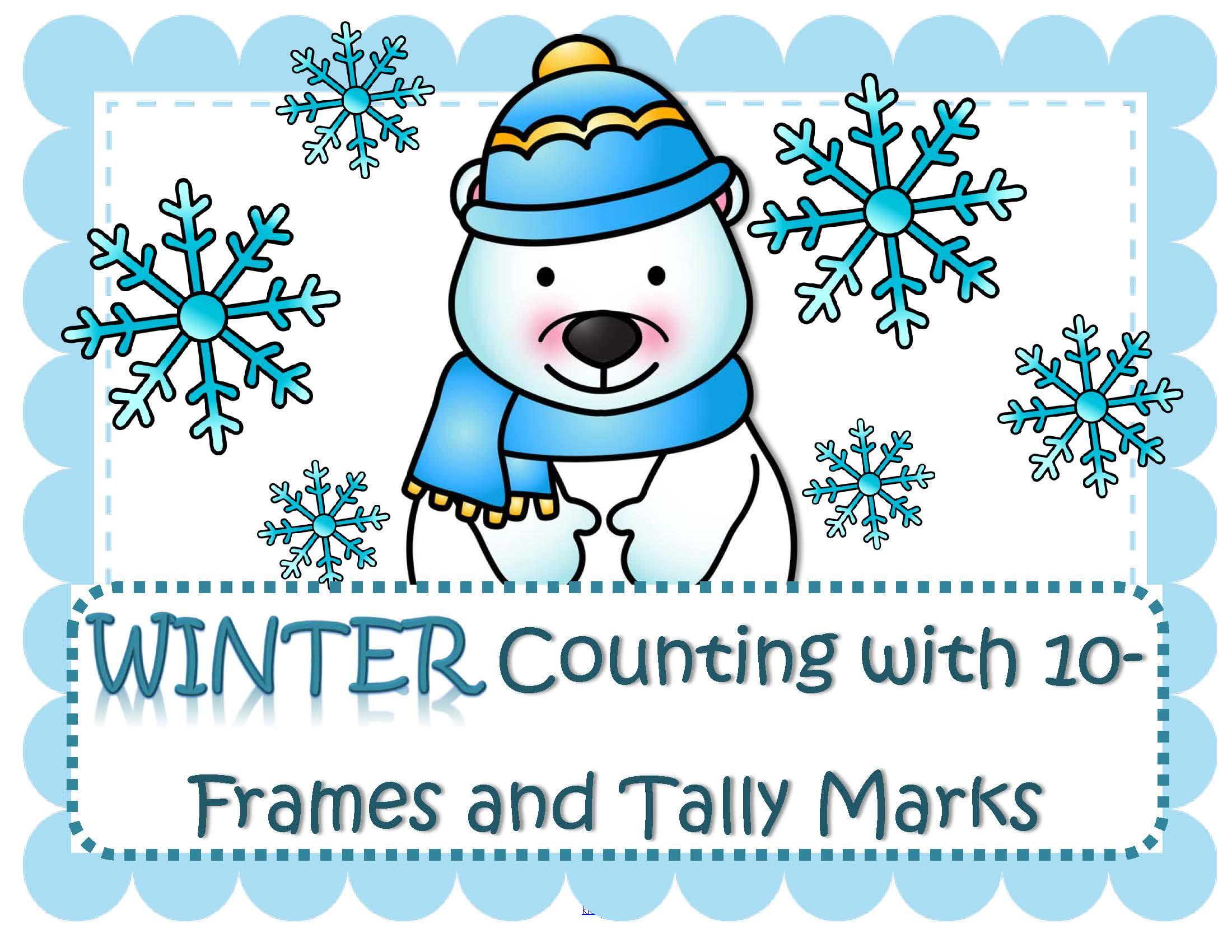 Snowflake Math Worksheets