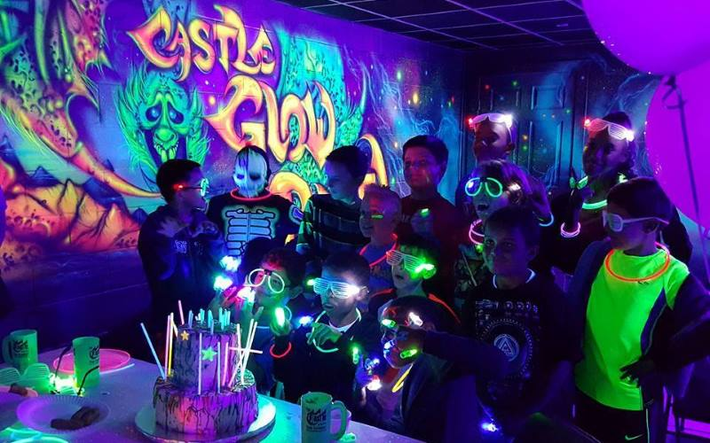Laser Tag Places Near Me