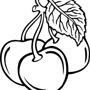 a stalk of green bean vegetables coloring page kids play color
