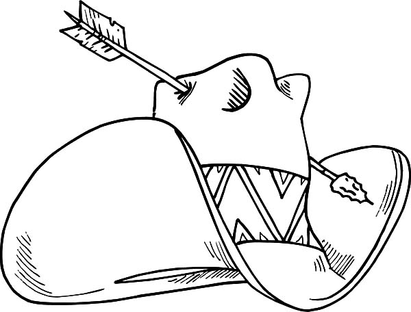 farmer cowboy hat coloring pages kids play color