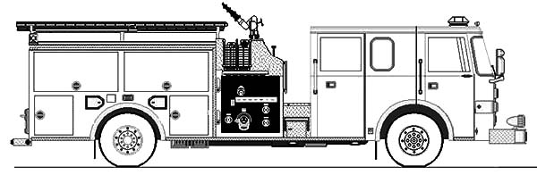 fire engine coloring pages fire engine coloring pages kids play