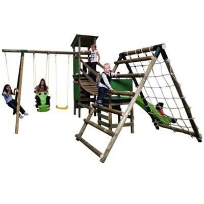 little-tikes-marlow-climb-n-slide-swing-set