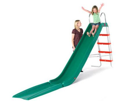 TP Rapide Slide Set - Kids Daring Slide Ride