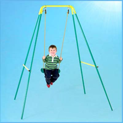 Kids Swing Set