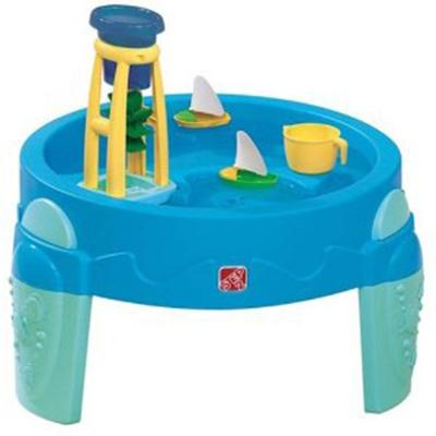 WaterWheel Activity Play Table