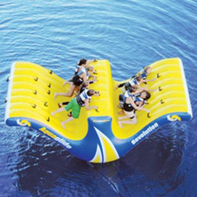 The-Ten-Person-Water-Totter