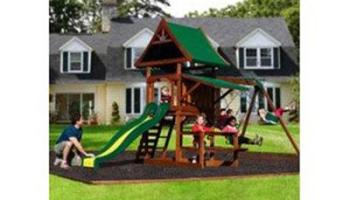 Columbia Swing Set