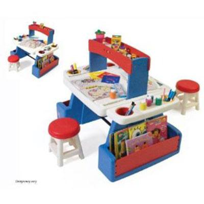 Step2 Creative Projects Table