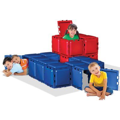 Children's Configurable Fort