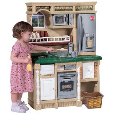 step2 lifestyle custom kitchen - Step2 Lifestyle Custom Kitchen