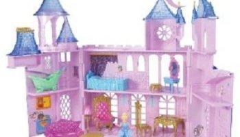 Disney Princess Royal Castle