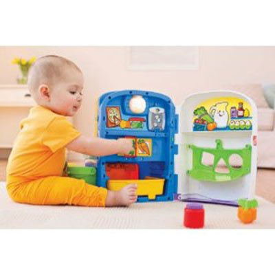 Fisher-Price Laugh and Learn Learning Kitchen