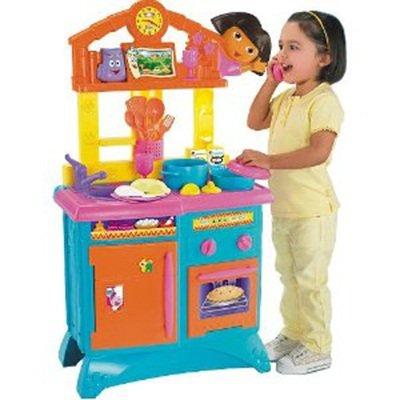 foldable kitchen set