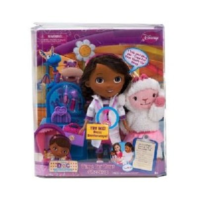 Disney-Doc-McStuffins-Interactive-Talking-Doll