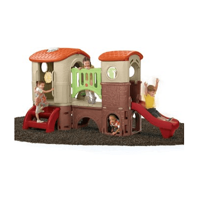 Clubhouse Climber Playhouse